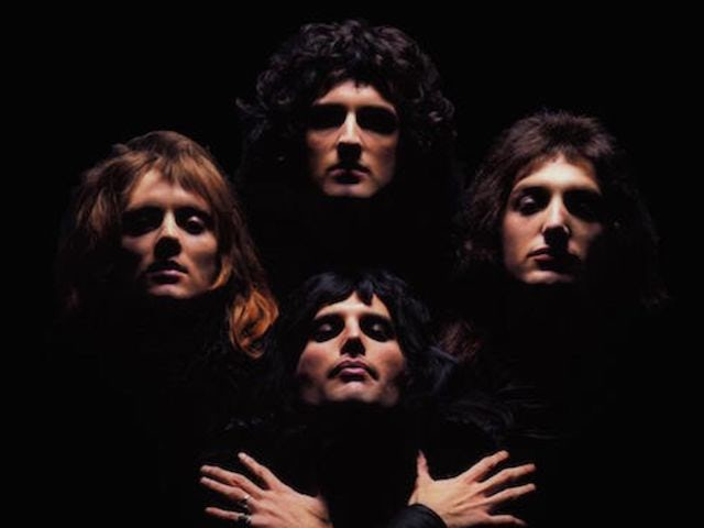 Queen classic Bohemian Rhapsody voted best song of all time