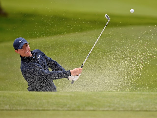 Rory McIlroy looking for fast start to US Open
