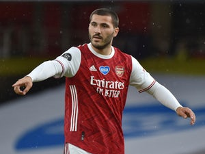 Kolasinac 'set for Arsenal exit amid Leverkusen talks'