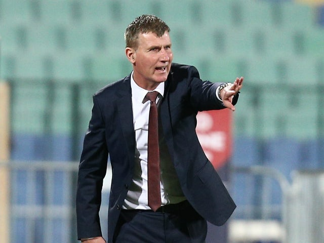 Stephen Kenny opens up on Seamus Coleman decision