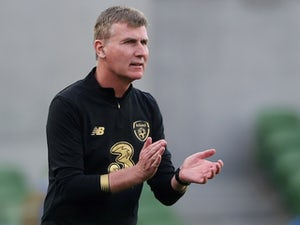 Stephen Kenny: 'There is nothing wrong with Ireland's mentality'