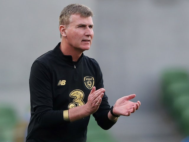 Stephen Kenny: 'International football will continue despite coronavirus pandemic'