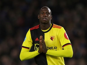 Abdoulaye Doucoure joins Everton on three-year deal