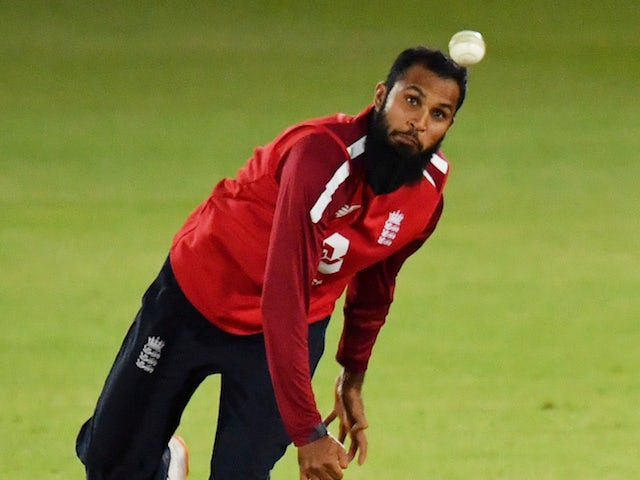Adil Rashid signs white-ball contract extension with Yorkshire for 2021 season