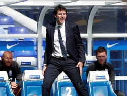Birmingham City manager Aitor Karanka pictured on September 12, 2020