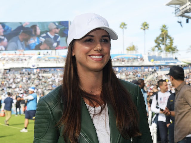 Alex Morgan gearing up for Tottenham debut in North London derby with Arsenal