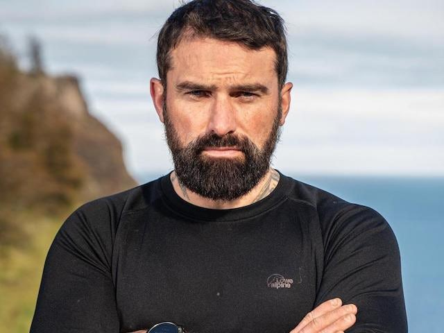 Ant Middleton slams