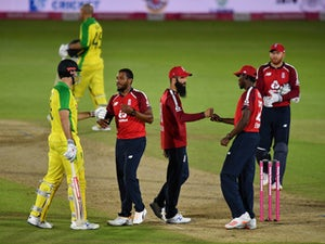 England win series but lose world number one spot after Austria defeat