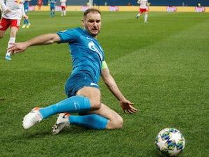 West Brom complete signing of former Chelsea defender Branislav Ivanovic