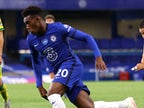 Frank Lampard: 'Callum Hudson-Odoi is a big player for Chelsea'