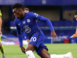 Hudson-Odoi 'pushing for Chelsea loan exit'