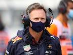 Mercedes at risk of 'complacency' - Horner