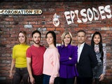 Coronation Street returns to six episodes a week