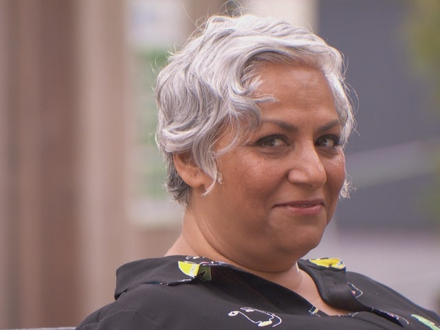 Misbah on Hollyoaks on September 21, 2020
