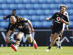 Result: Wasps run in nine tries during high-scoring Bristol thrashing