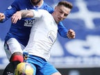 St Mirren complete loan deal for Kilmarnock's Eamonn Brophy