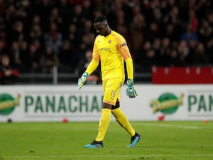 Chelsea confirm signing of goalkeeper Edouard Mendy