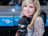 BBC radio host Emma Barnett