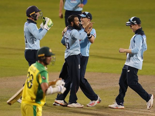 Eoin Morgan: 'England's bowling is our strongest suit'