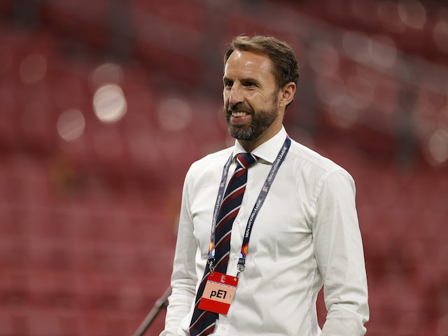Five areas Gareth Southgate must address to help England moving forward