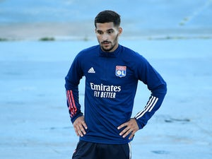Lyon president does not expect Arsenal to sign Aouar