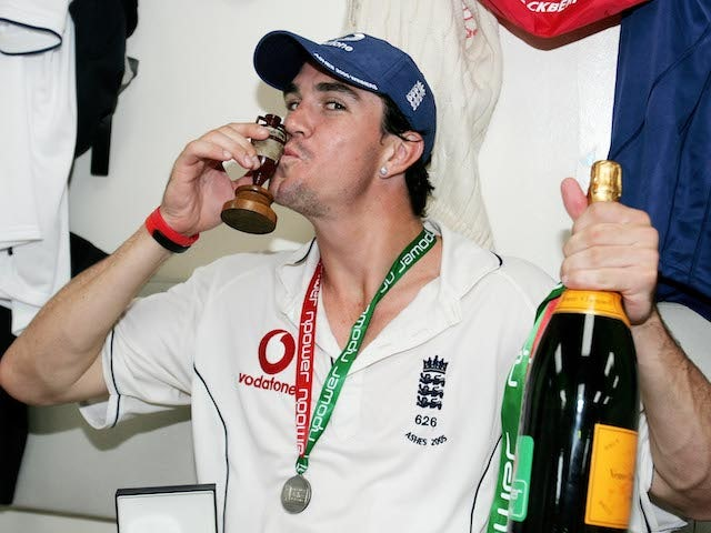 On this day in 2005: Kevin Pietersen inspires England to Ashes glory