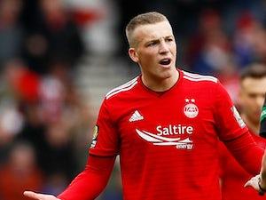 Aberdeen reject written transfer request from Lewis Ferguson