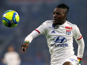 Aston Villa complete £17m deal for Bertrand Traore