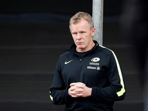 Saracens to face Bristol in Gallagher Premiership opener