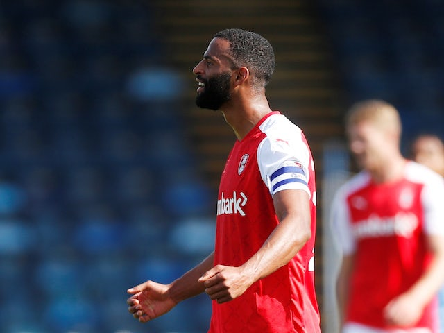Result: Michael Ihiekwe earns Rotherham late win at Wycombe on opening day