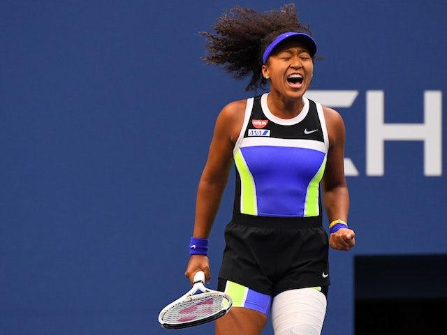 US Open day 13: Naomi Osaka claims third Grand Slam title