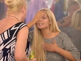Nicola McLean aka Mother Bunny on CBB
