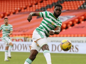 Celtic 'received one written offer for Odsonne Edouard'