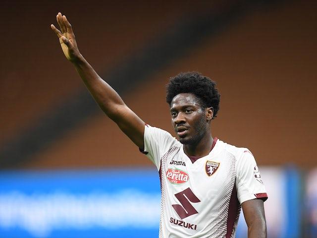 Fulham sign former Chelsea full-back Ola Aina on loan from Torino