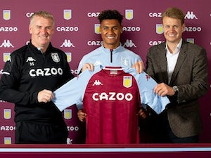 Team News: Villa record signing Ollie Watkins in line to make debut against Burton