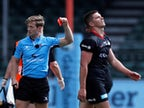 Owen Farrell to miss Champions Cup quarters after being given five-game ban