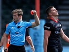 "Mark McCall: Owen Farrell ""incredibly regretful"" over illegal tackle"