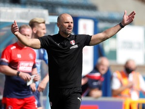 Rotherham United too strong for 10-man Sheffield Wednesday