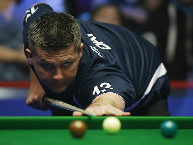 Result: Ryan Day overcomes Mark Selby to win the Snooker Shoot Out