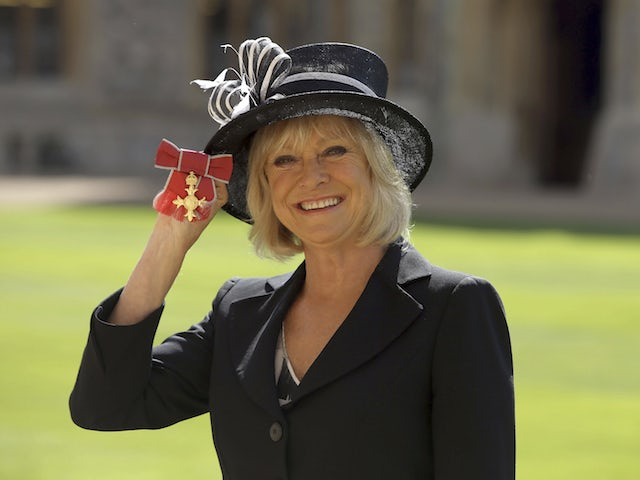 Sue Barker to leave A Question of Sport after 23 years