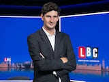 LBC host Tom Swarbrick