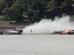 Lewis Hamilton accuses Formula 1 chiefs of putting drivers' lives at risk