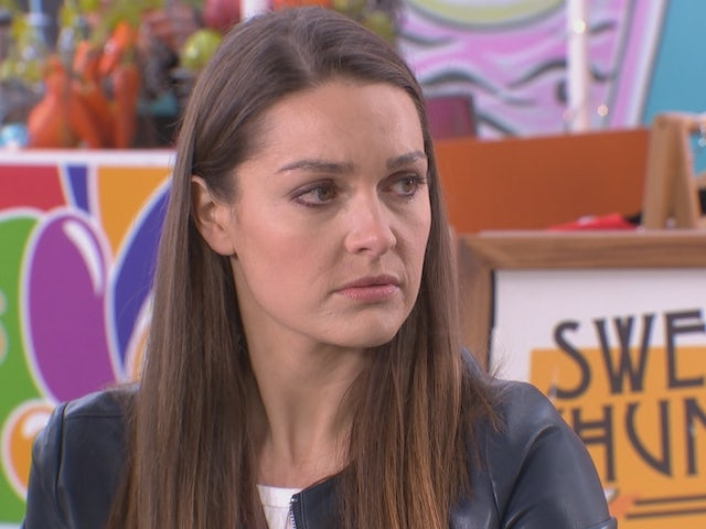 Sienna on Hollyoaks on September 23, 2020
