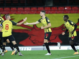 Craig Cathcart gets Watford off to winning start to life in Championship