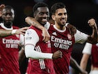 How Arsenal could line up against Molde