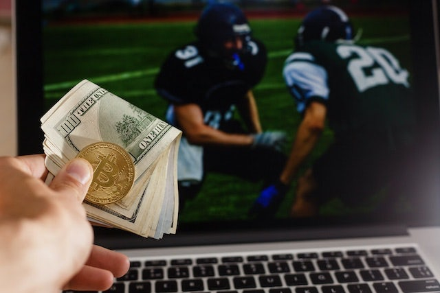 Could sports betting be the gateway to Bitcoin adoption?
