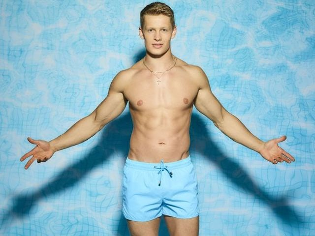Love Island's Charlie Frederick joins Made In Chelsea