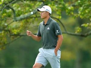 Morikawa leads the way at WGC-Workday Championship