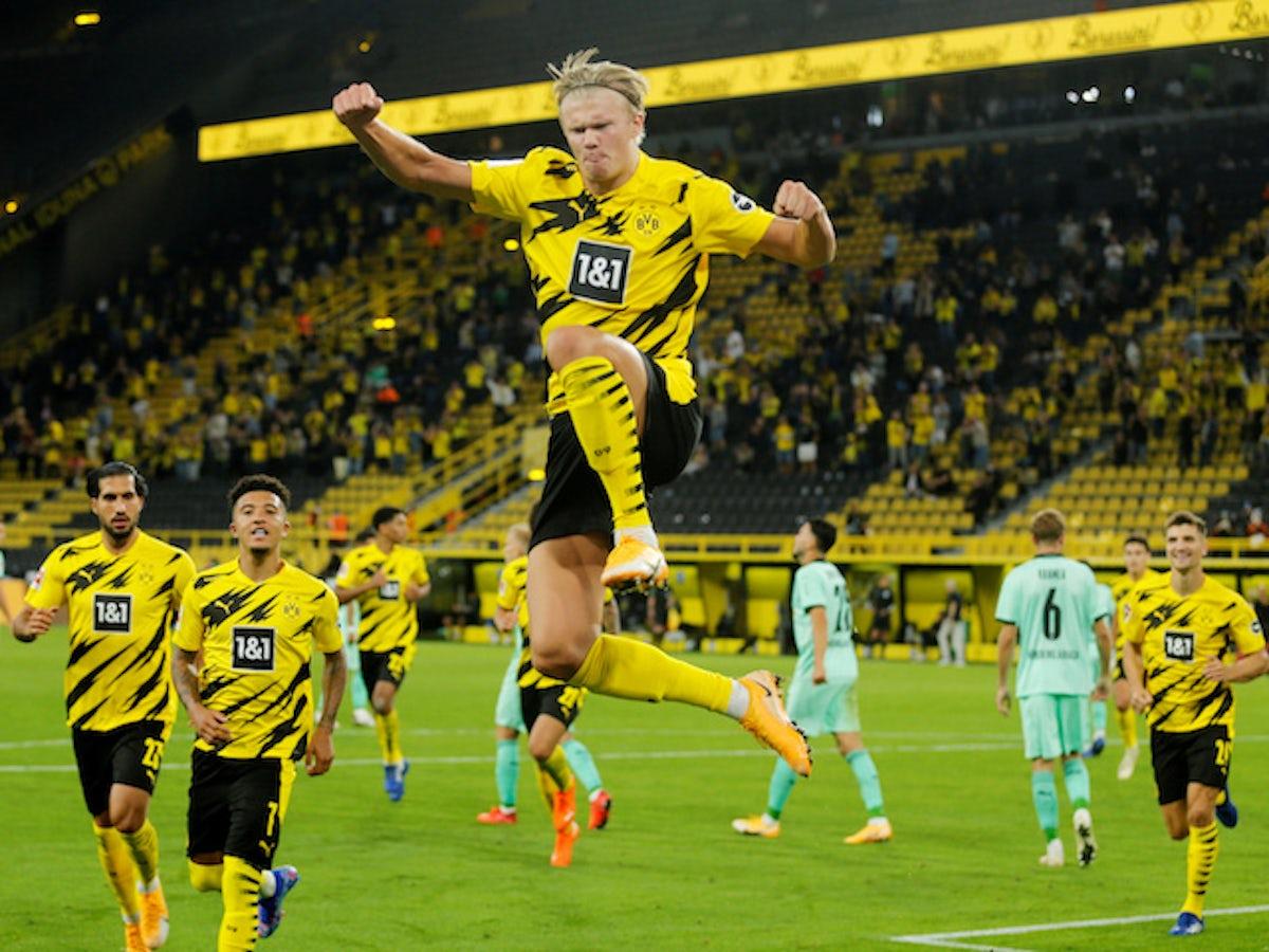 Augsburg vs dortmund betting expert football tom glavine mets marlins betting