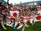 On this day in 2015: Japan produce biggest shock in Rugby World Cup history